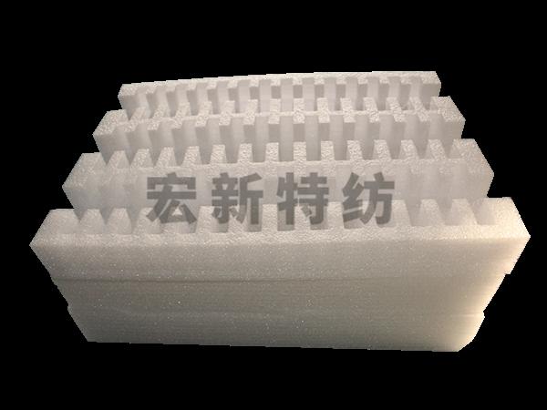 epe珍珠棉板材包装