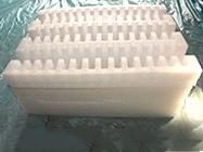 对于珍珠棉厂家来说epe珍珠棉管的特点和用途